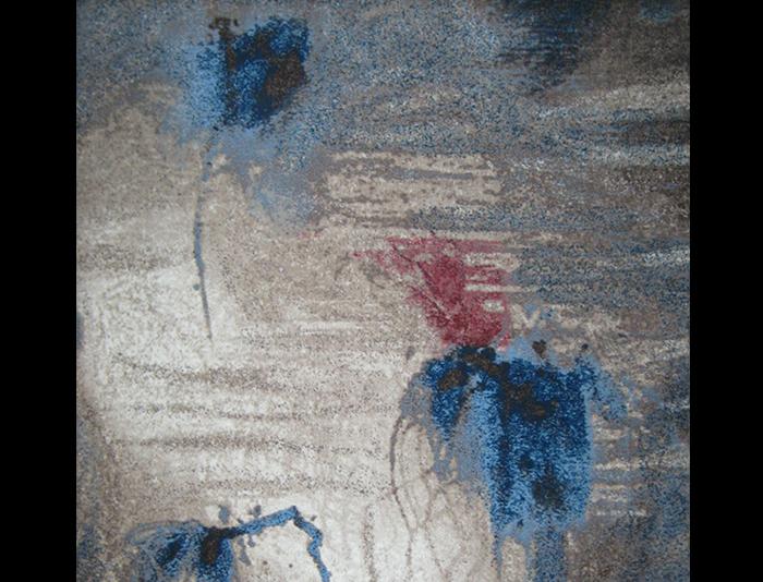 威尔顿块毯经典MDF8018