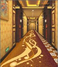 济南威尔顿地毯JBLZL009J