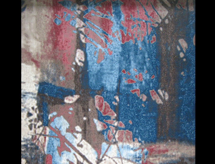 淄博威尔顿块毯经典MDF8016