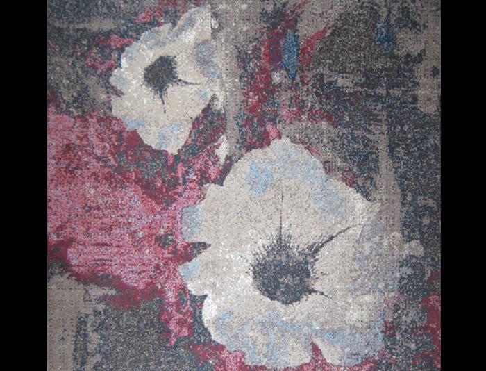 威尔顿块毯经典MDF8013