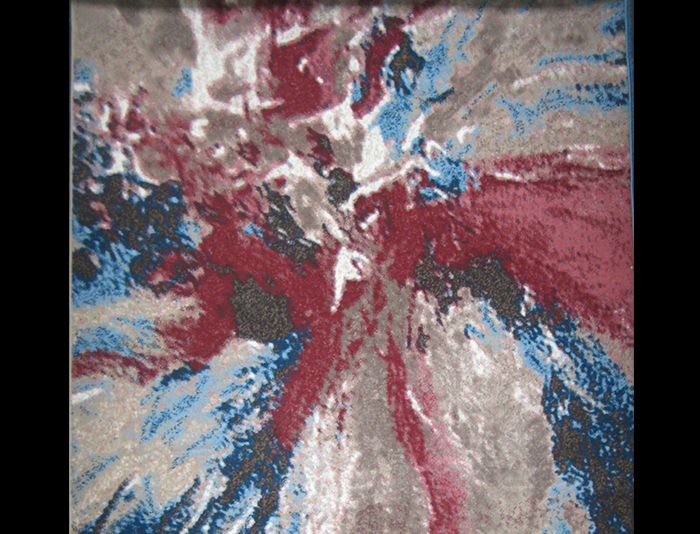 威尔顿块毯经典MDF8014