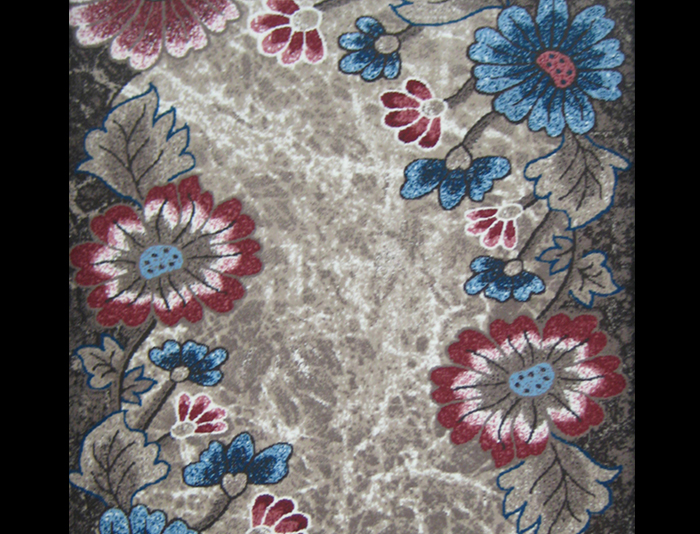 威尔顿块毯经典MDF8011
